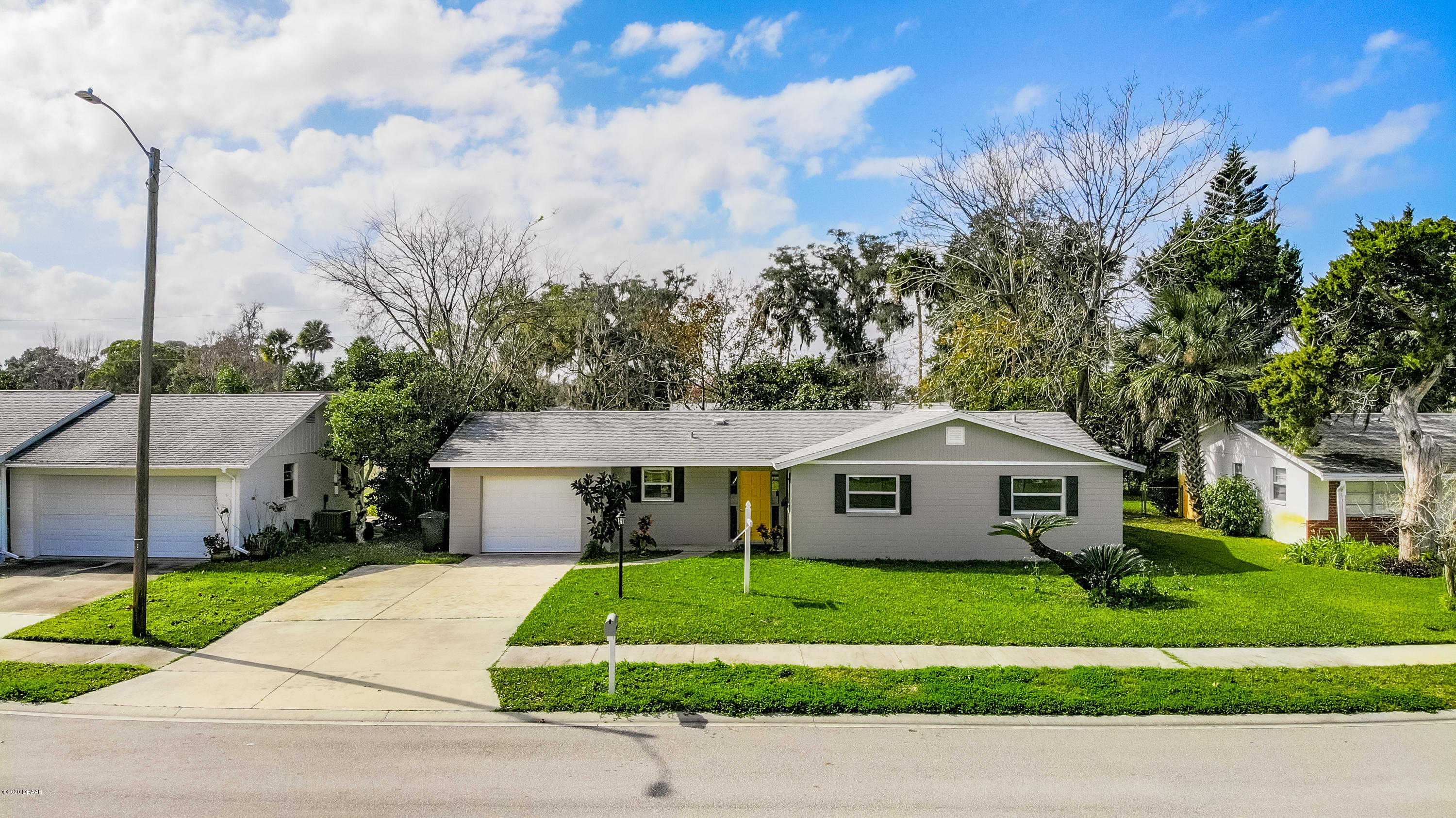 Another Property Sold - 2336 Green Street, South Daytona, FL 32119