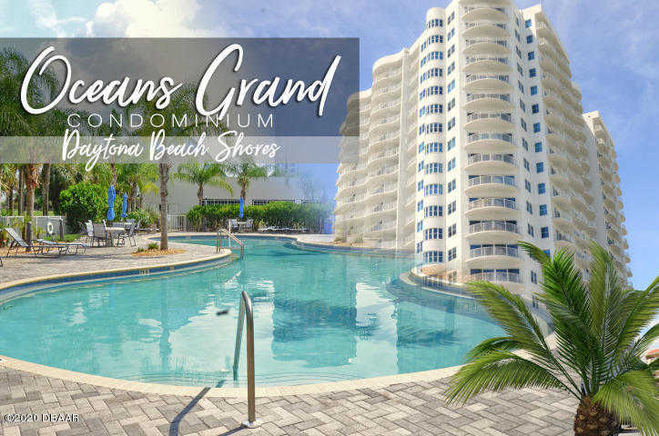 Another Property Sold - 2 Oceans West Boulevard #707, Daytona Beach Shores, FL 32118