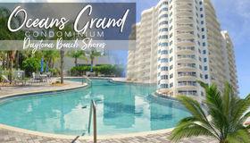 2 Oceans West Boulevard #707, Daytona Beach Shores, FL 32118