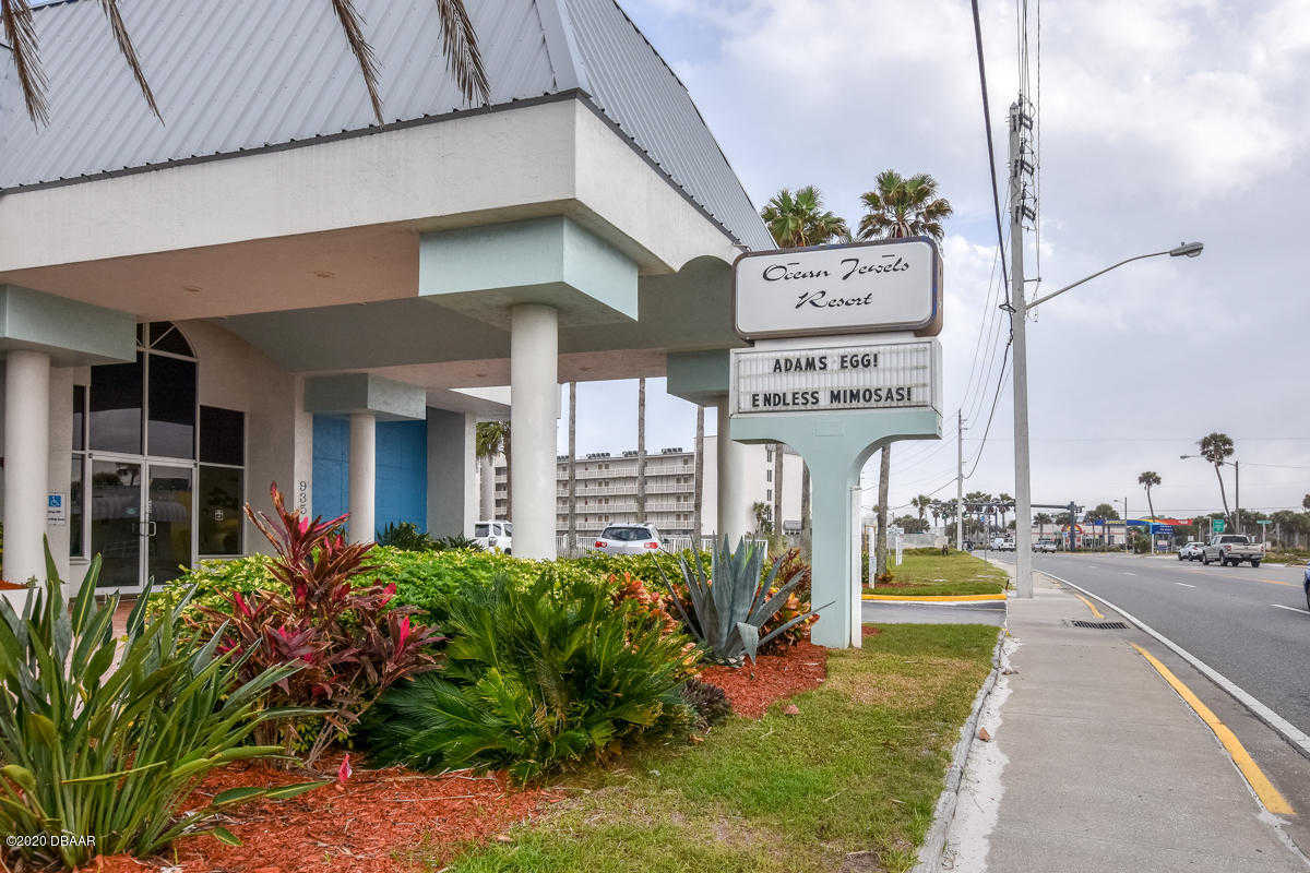 Another Property Sold - 935 S Atlantic Avenue #420, Daytona Beach, FL 32118