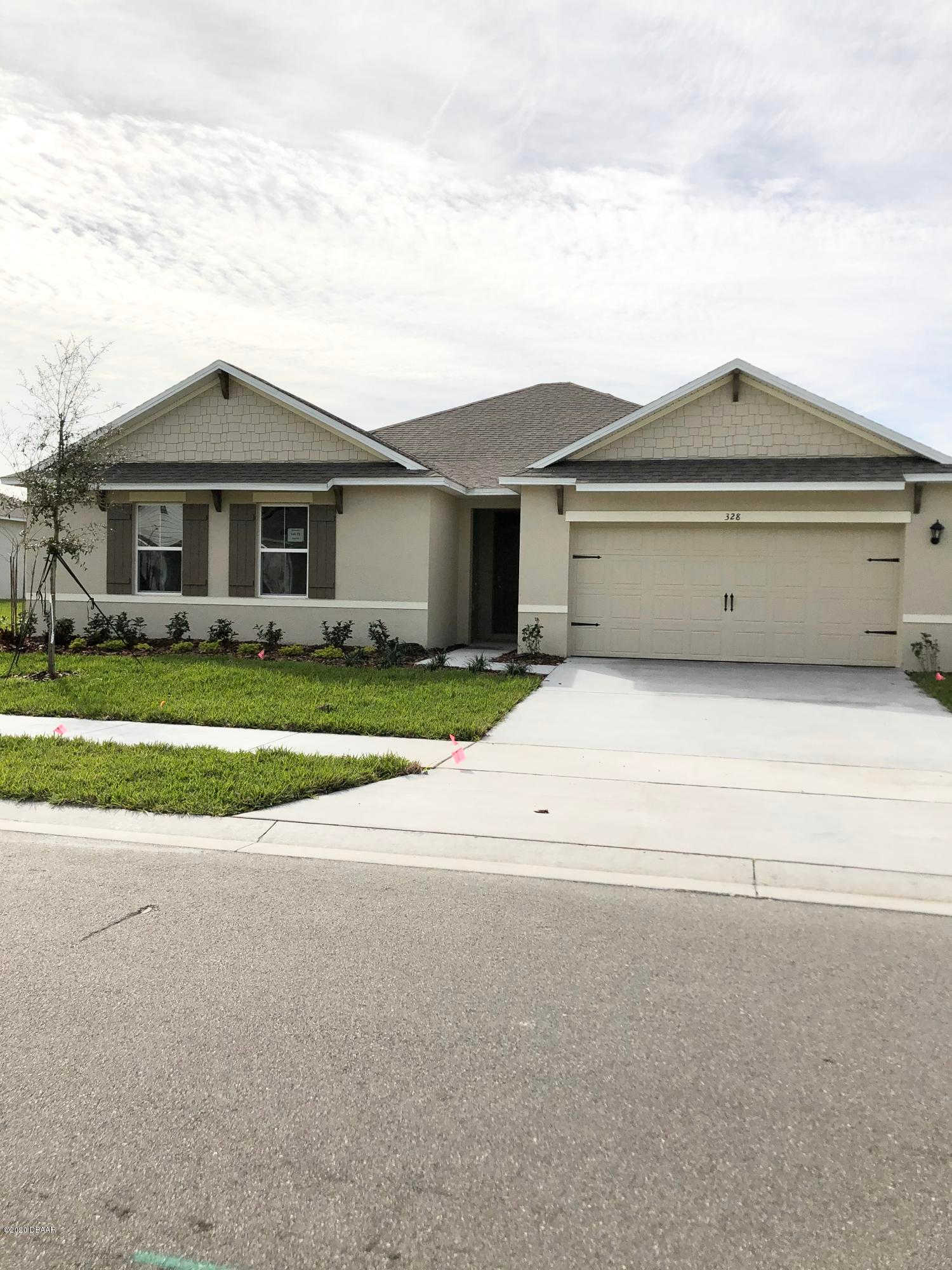 Another Property Sold - 328 Nowell Loop, Deland, FL 32724