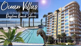 3703 S Atlantic Avenue #1104, Daytona Beach Shores, FL 32118