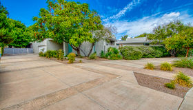 869 Forest Willow Circle, El Paso, TX 79922