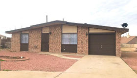10709 Rhyolite Drive, El Paso, TX 79924