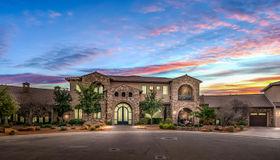 12339 Chianti Drive, El Paso, TX 79928