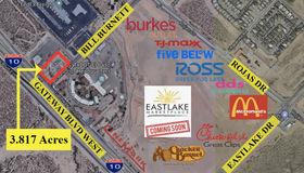 13299 Gateway Boulevard W, El Paso, TX 79928