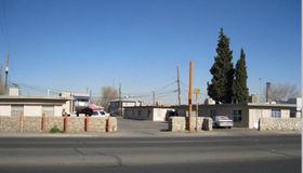 7263-7265 Alameda Avenue #26, El Paso, TX 79915