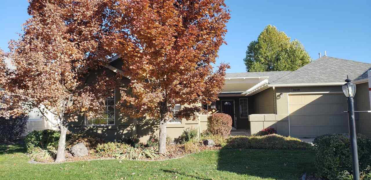 Another Property Sold - 1648 N Kastle Falls Avenue, Meridian, ID 83642