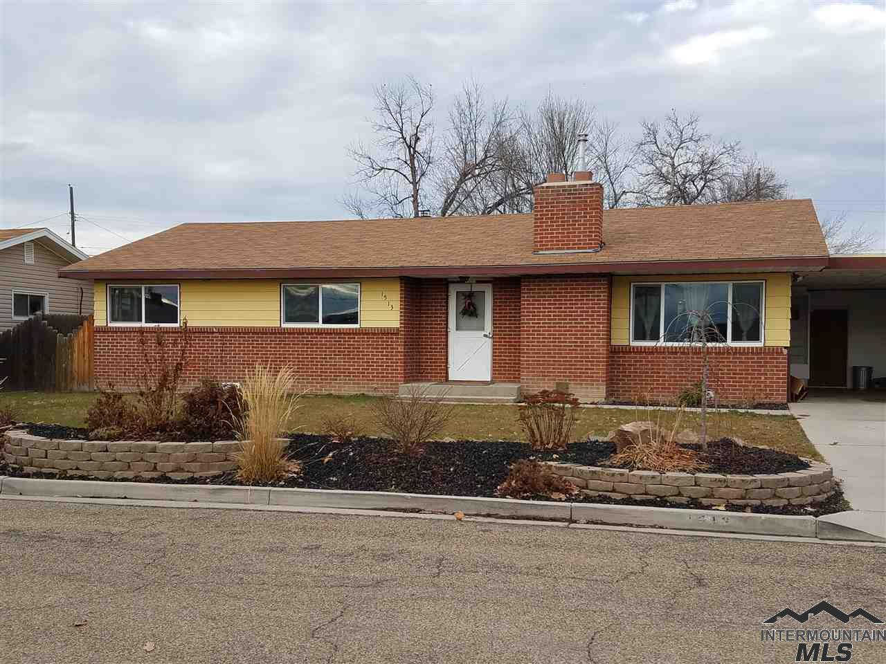 Another Property Sold - 1513 Taft St, Caldwell, ID 83605
