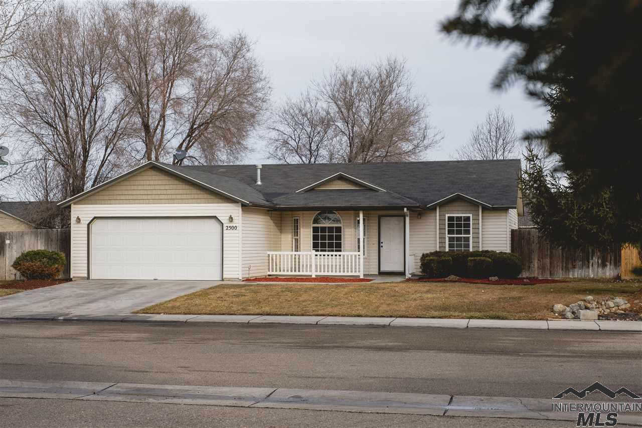 Another Property Sold - 2500 E Pennsylvania Ave, Nampa, ID 83686