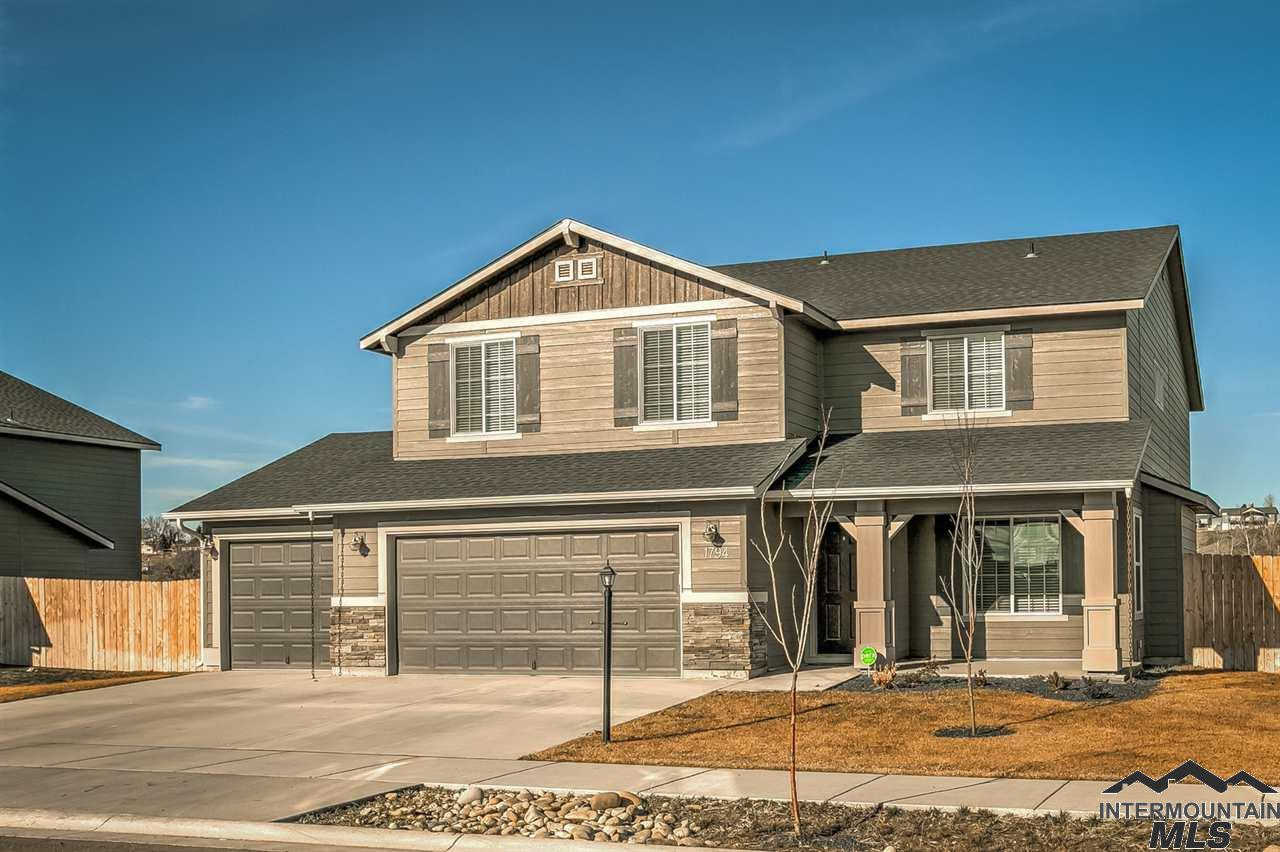 Another Property Sold - 1794 Placerville St, Middleton, ID 83644-6067