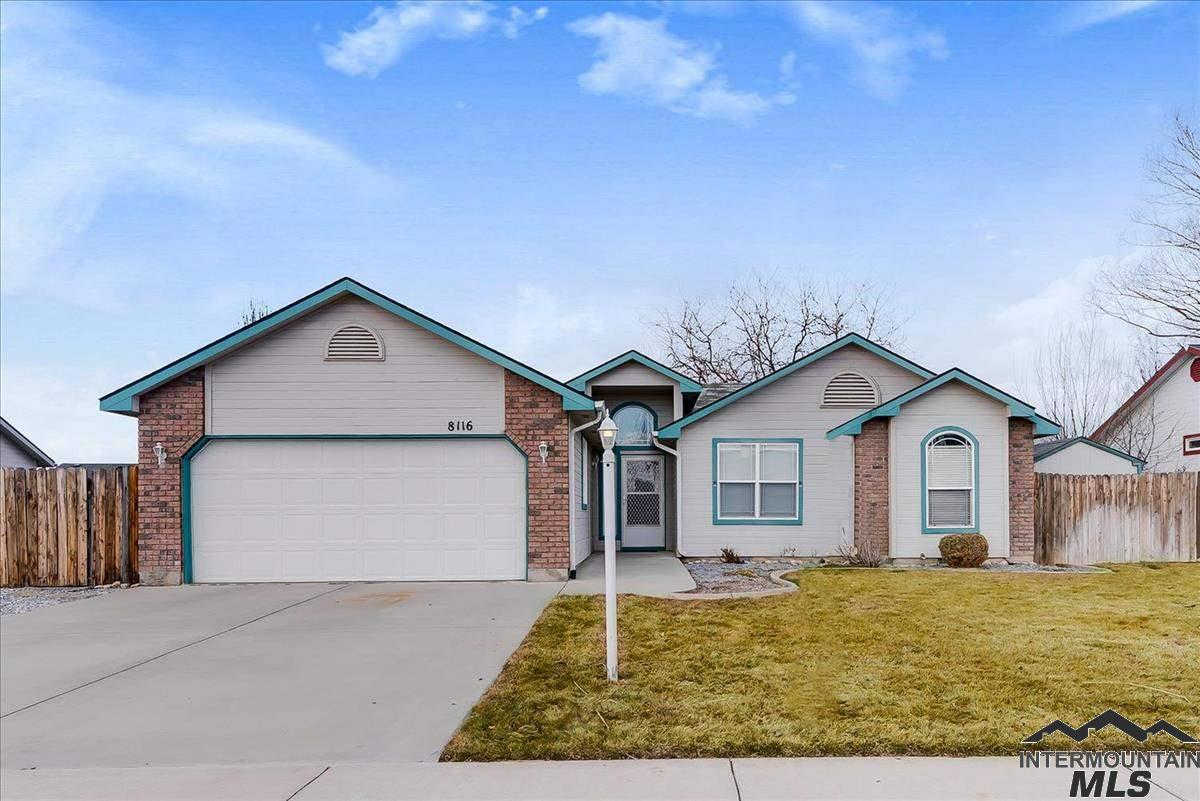 Another Property Sold - 8116 Waterleaf, Nampa, ID 83687-9314