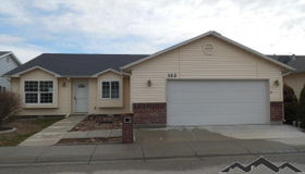 322 N Westminster St, Nampa, ID 83651