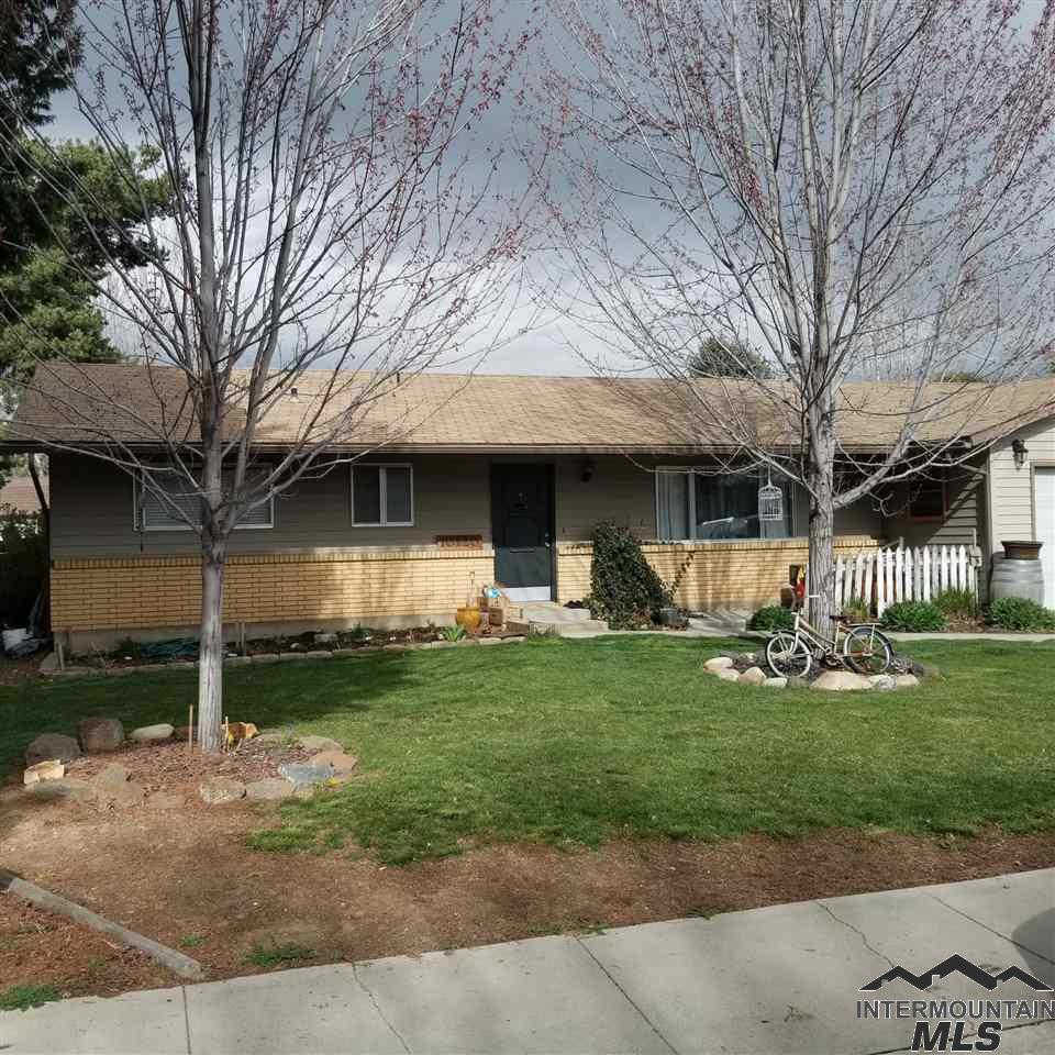 10120 King Arthur Drive, Boise, ID 83704 is now new to the market!