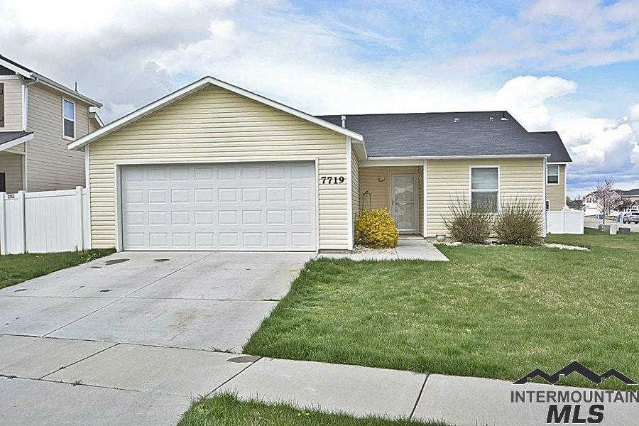 Another Property Sold - 7719 S Rudder Ave, Boise, ID 83709