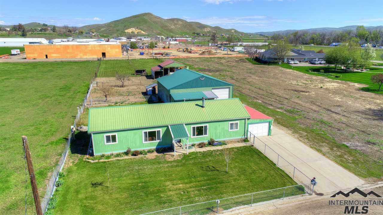 E Pence St., Weiser, ID 83672 is now new to the market!