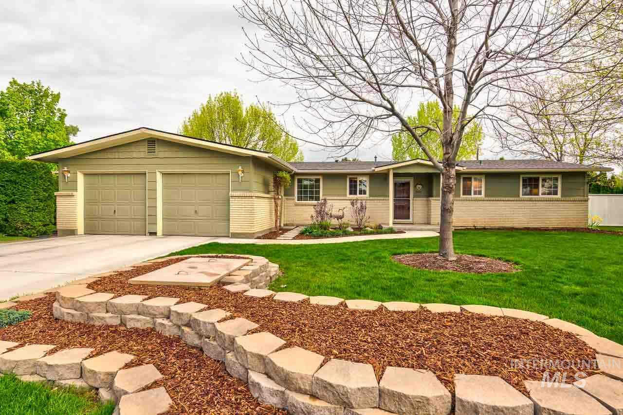 Another Property Sold - 9620 W Halstead Dr., Boise, ID 83704-6710