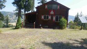 4281 Upper Fords Creek Road, Orofino, ID 83544