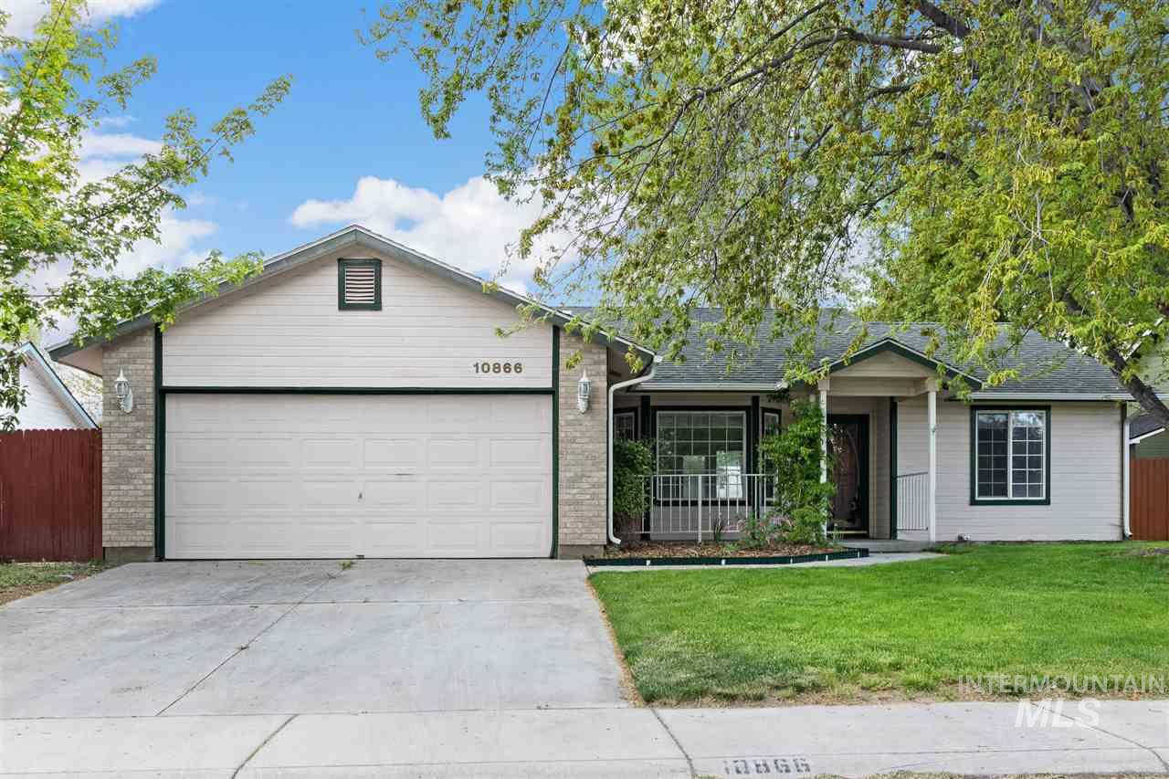 Another Property Sold - 10866 W Charitan St., Boise, ID 83713