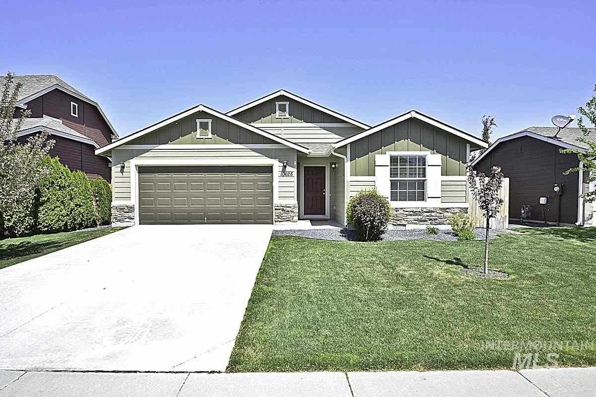 10628 Copper St., Nampa, ID 83687 is now new to the market!