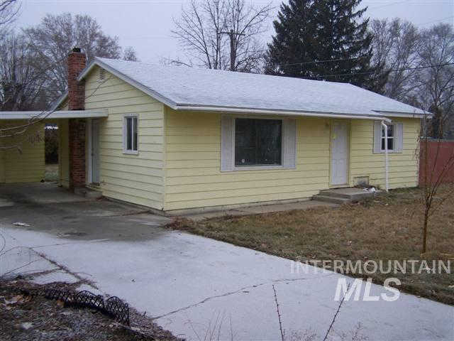 1419 N Ohio Ave, Caldwell, ID 83605 is now new to the market!