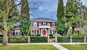 1801 N Harrison Blvd, Boise, ID 83702