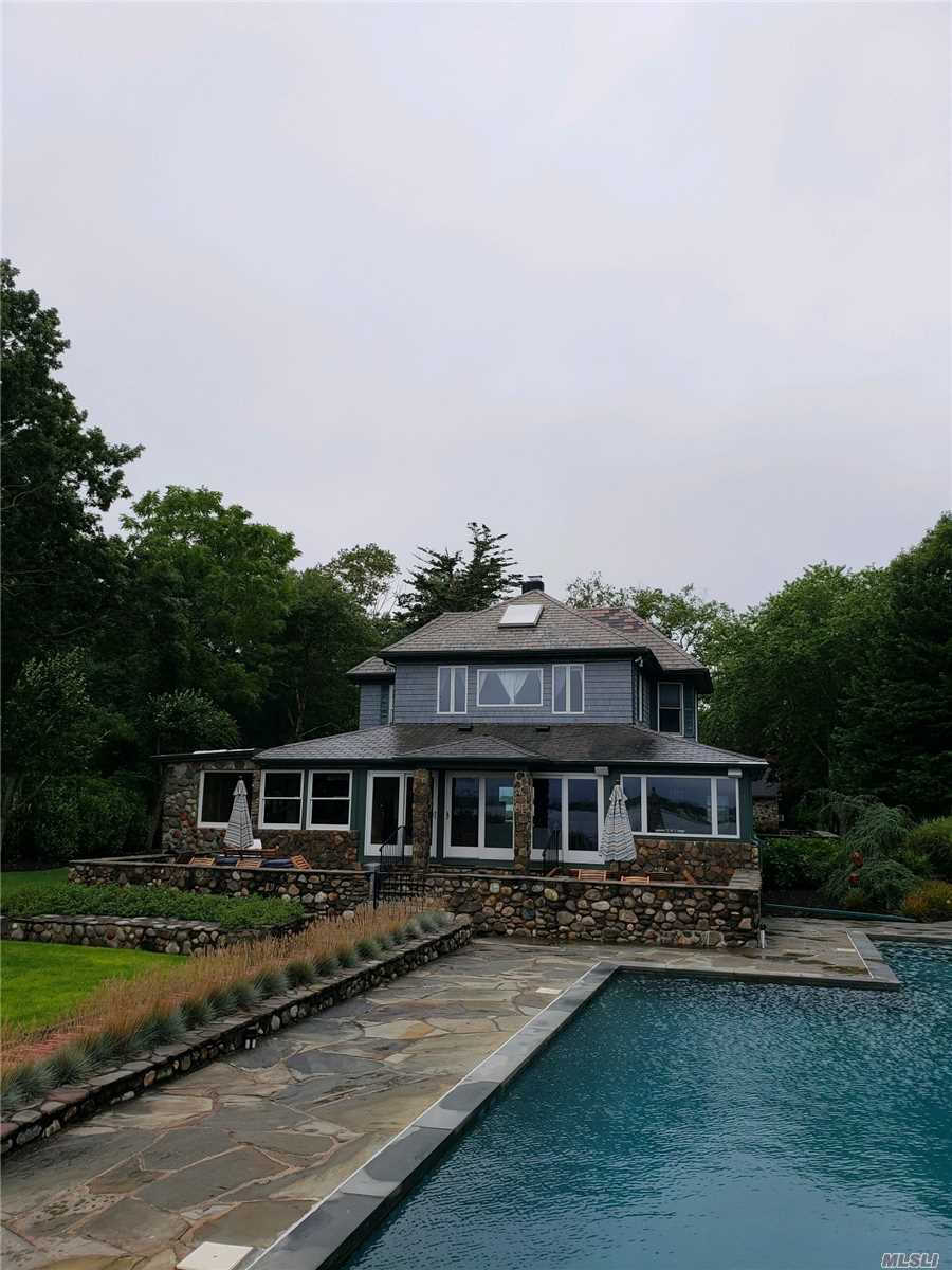 35  Tuthill Point  Rd East Moriches, NY 11940 is now new to the market!