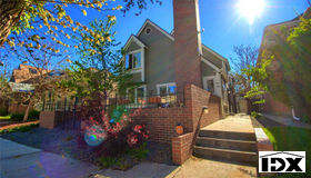 436 N Emerson Street, Denver, CO 80218