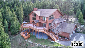 23231 Loggers Trail, Evergreen, CO 80439