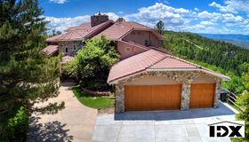 4925 N Mesa Drive, Castle Rock, CO 80108