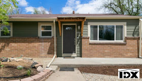 1950 Alton Street, Aurora, CO 80010