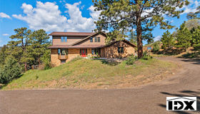 4759 Cameyo Road, Indian Hills, CO 80454