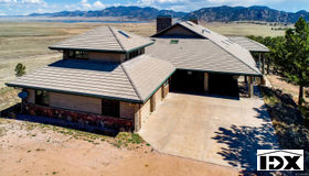 5681 CO Road 59, Guffey, CO 80820