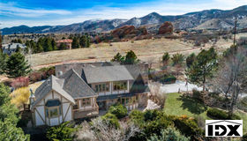 6390 Crestbrook Drive, Morrison, CO 80465