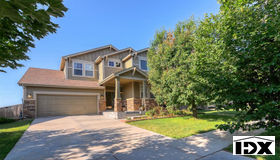 17028 Pale Anemone Street, Parker, CO 80134