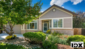 12633 S Silver Creek Court, Parker, CO 80134