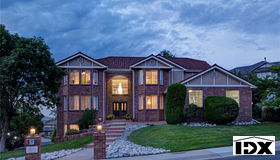 16695 W Bayaud Drive, Golden, CO 80401