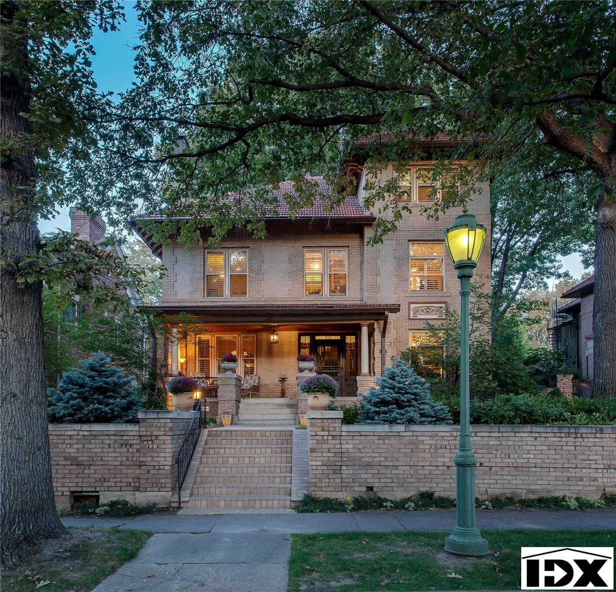 1110 N Humboldt Street, Denver, CO 80218 now has a new price of $2,485,000!