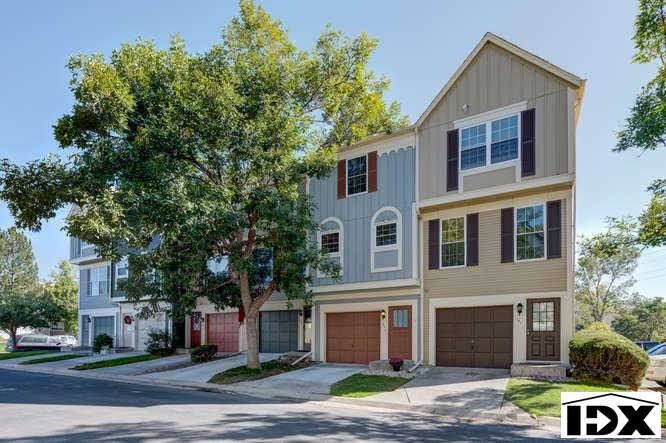 Another Property Sold - 1699 S Trenton Street #152, Denver, CO 80231