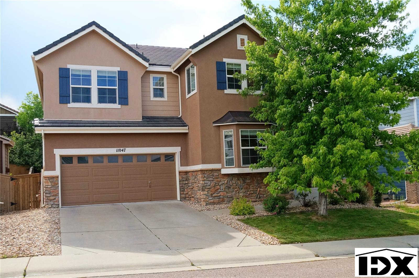 Another Property Sold - 11047 Chesmore Street, Highlands Ranch, CO 80130