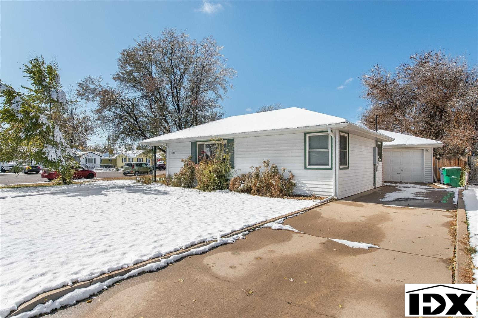 5535 Brentwood Street, Arvada, CO 80002 now has a new price of $358,000!