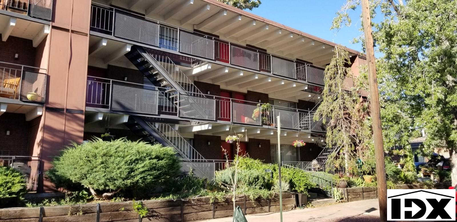 Another Property Sold - 701 E Bayaud Avenue #4, Denver, CO 80209