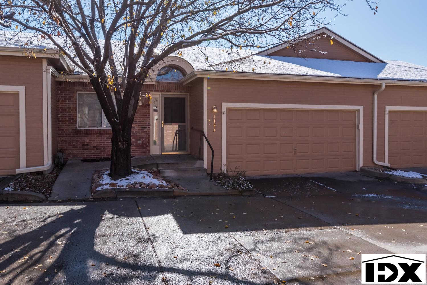 Another Property Sold - 4184 W 111th Circle, Westminster, CO 80031