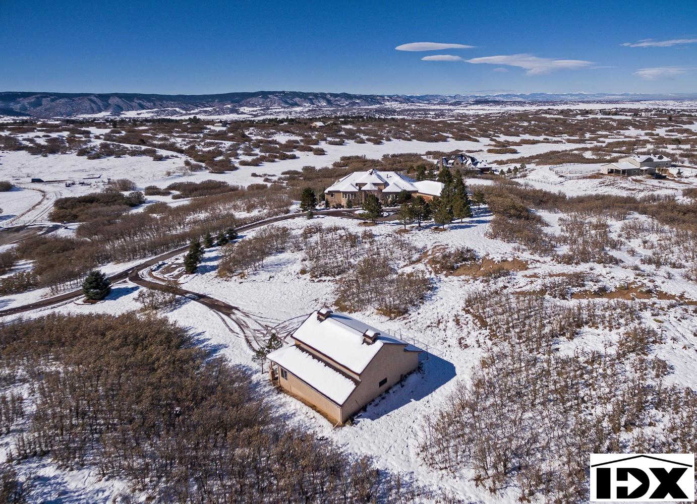 Another Property Sold - 2879 Ballard Court, Castle Rock, CO 80109
