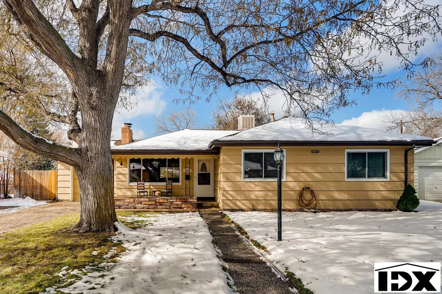 Another Property Sold - 4953 S Fox Street, Englewood, CO 80110