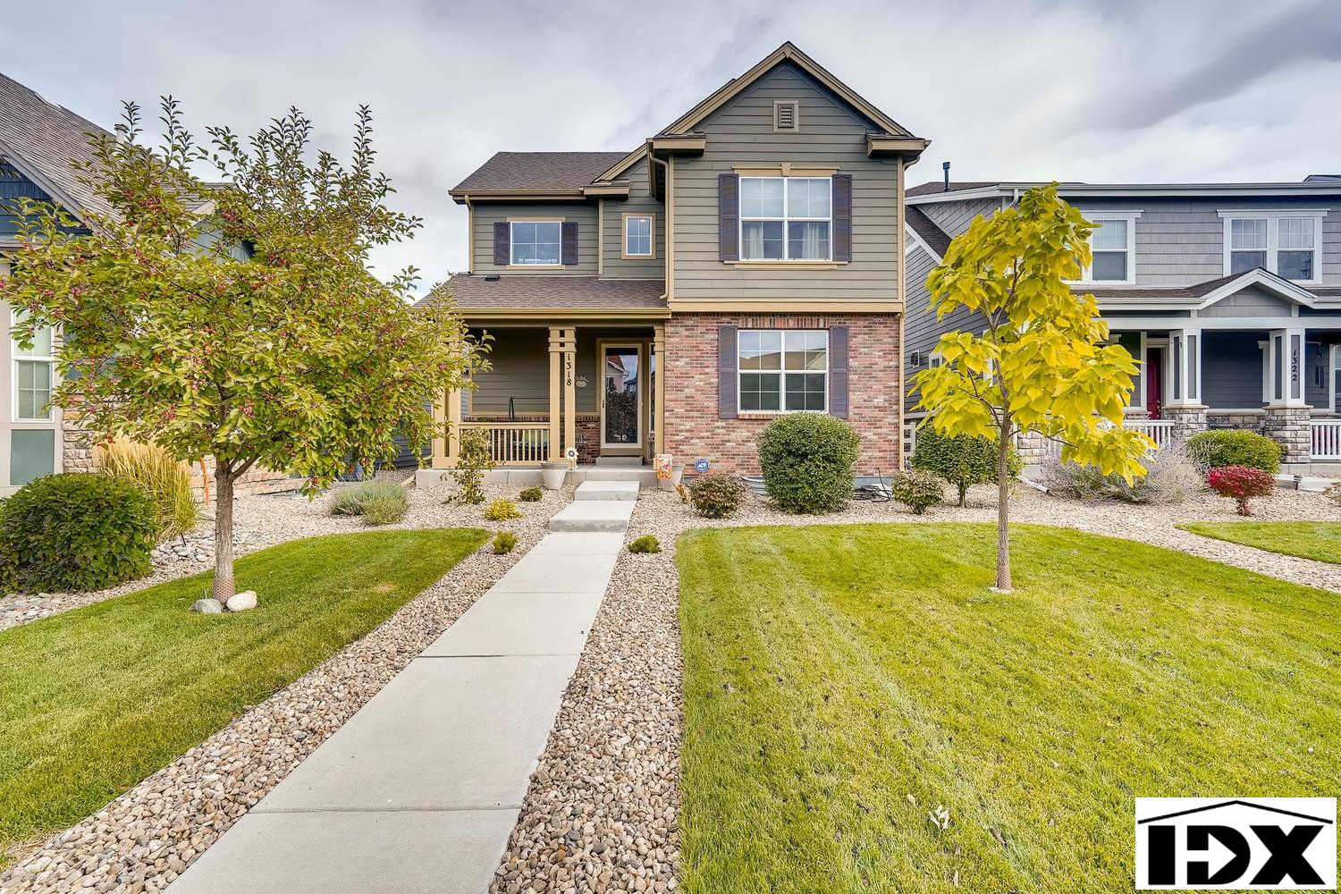 Another Property Sold - 1318 S Duquesne Court, Aurora, CO 80018