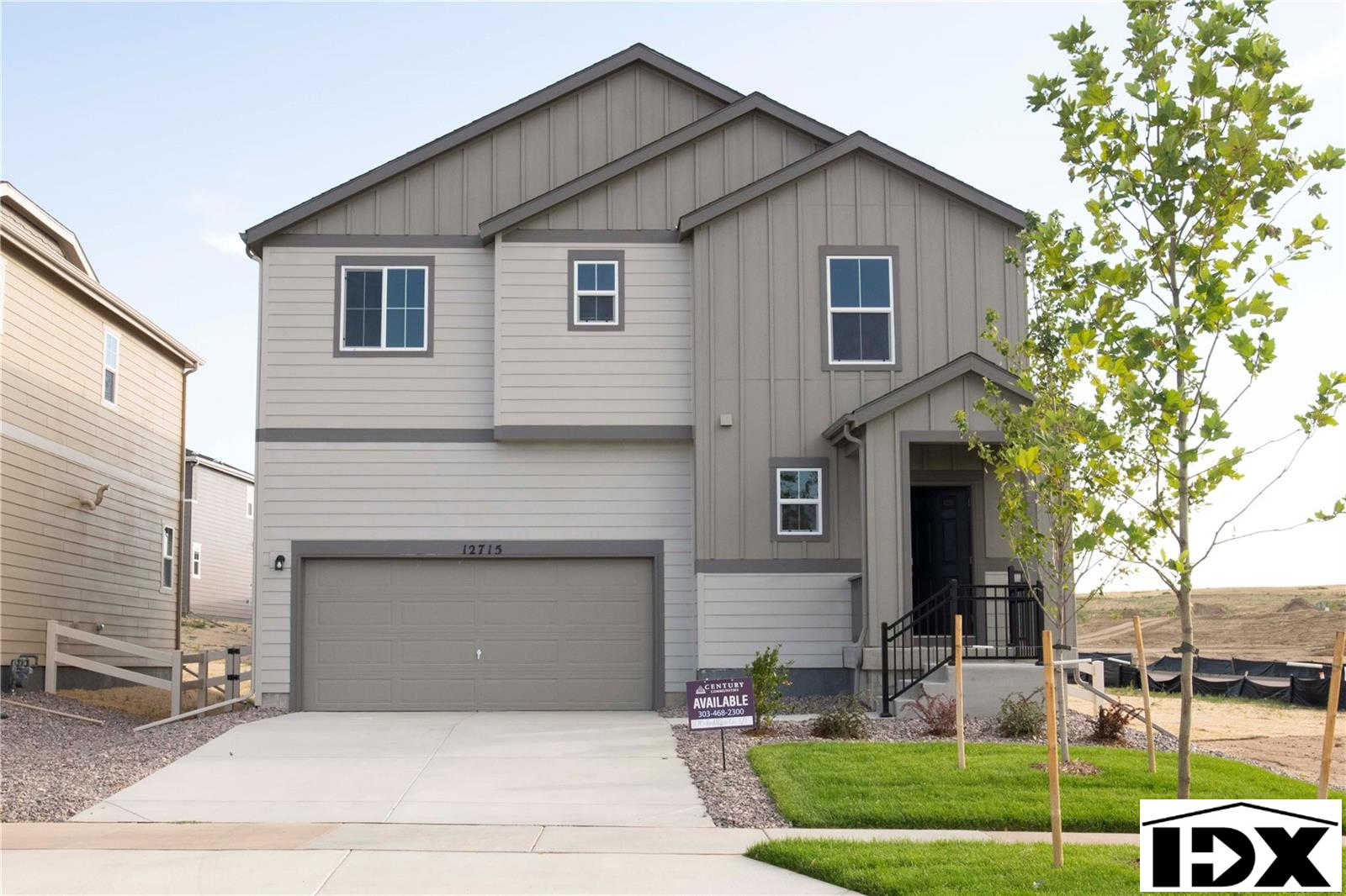 Another Property Sold - 12715 Red Rosa Circle, Parker, CO 80134
