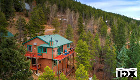 8581 London Lane, Conifer, CO 80433