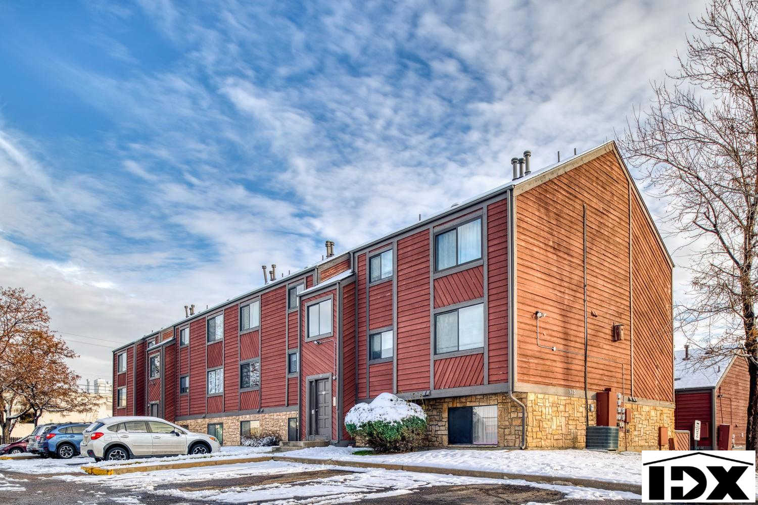 Another Property Sold - 313 W Lehow Avenue #12, Englewood, CO 80110