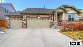 521 N Jackson Gap Way, Aurora, CO 80018
